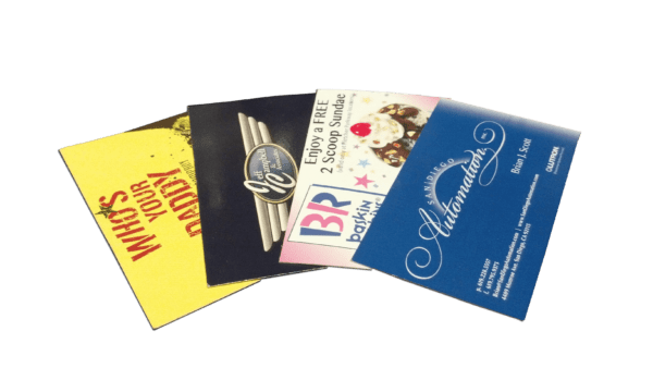 GRR Marketing | Traditional Business Cards San Diego Real Estate